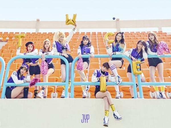 Serunya, TWICE Bertransformasi Jadi Cheerleader di Teaser Comebacknya!