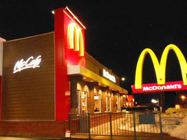 Viral Pesan Berantai Kupon Makan Gratis McDonalds yang Hebohkan Masyarakat