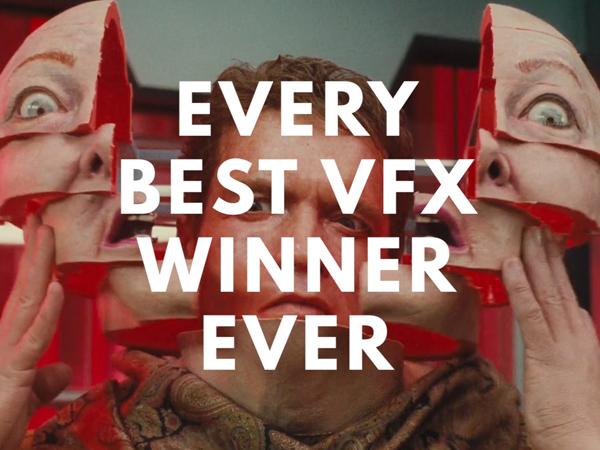 Buat Gambar Jadi Menakjubkan, Simak Film-Film Dengan Teknik Editing VFX Terbaik Ini