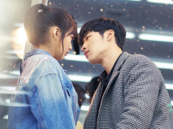 Woo Do Hwan Pilih 'Kiss Scene' dengan Joy Red Velvet Jadi Adegan Terfavoritnya