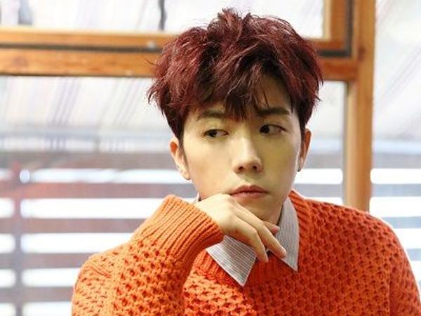 Baru Keluar Wamil, Wooyoung 2PM Persiapkan Comeback Solo