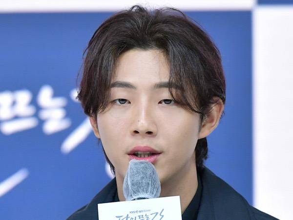 Ji Soo Didepak dari KeyEast Entertainment