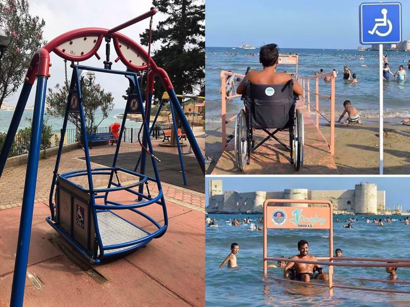 Suka Nggak Kepikiran, Ini Deretan Inovasi Teknologi Bagi Penyandang Disabilitas