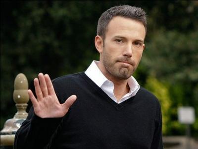 Duh, Ben Affeck Ungkap Ada Stalker yang Ingin Coba Bunuh Keluarganya!