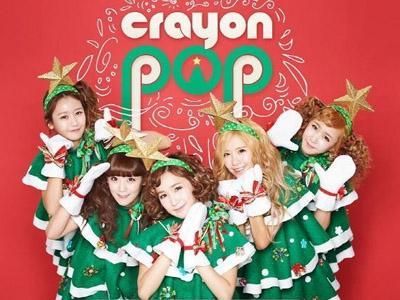 Setelah Kostum, Lagu Natal Crayon Pop Kini Kembali Dituduh Hasil Plagiat!