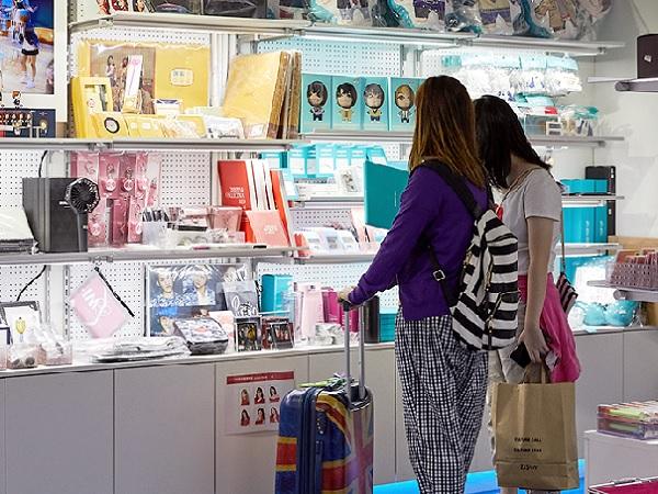 Beragam Jenis Merchandise K-Pop dan Tempat Belinya