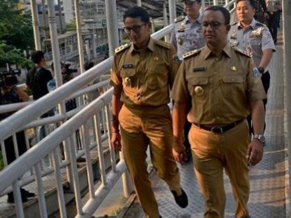Tahu Persis, Sandiaga Sebenarnya Diminta Jadi Cawapres Setelah Prabowo Ditolak Anies?