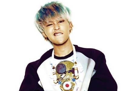 G-Dragon Siap Rilis 8.888 Kopi Album Spesial Berbentuk Piringan Hitam!