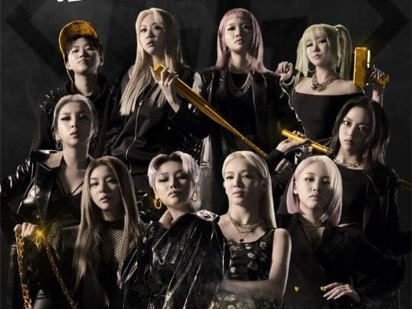 Ada Hyoyeon dan Ailee, Mnet Perkenalkan 10 Musisi Wanita yang Bergabung di Acara 'Good Girl'