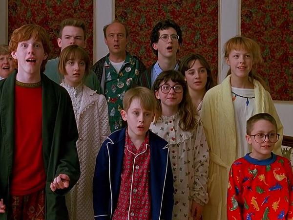 Dirilis 25 Tahun yang Lalu, Seperti Apa Sih Rupa Pemeran 'Home Alone' Sekarang?
