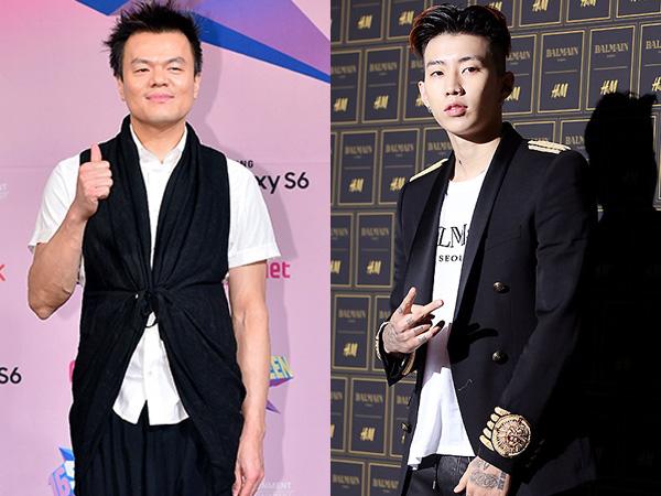 Jay Park Diduga Sindir CEO JYP Entertainment di Salah Satu Lagu Terbarunya?
