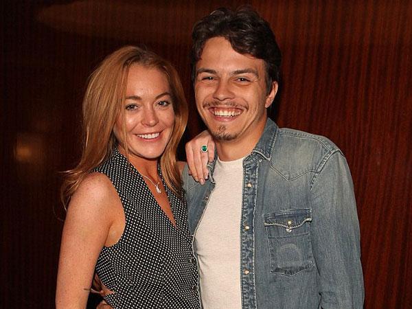 Tersebar di Internet, Video Penganiayaan Lindsay Lohan Jadi Viral!