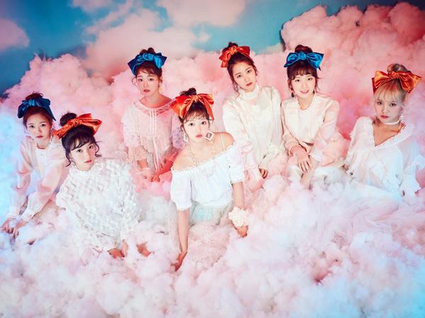 Oh My Girl Umumkan Tanggal Comeback Perdana dengan Formasi Tujuh Member