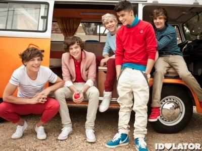 One Direction Siap Rilis Album Baru