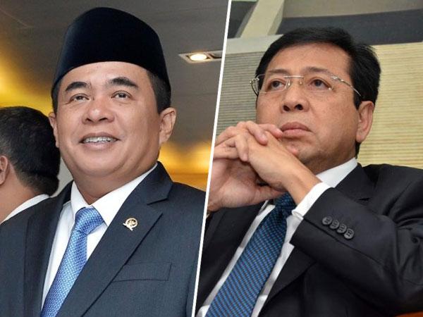 Ade Komarudin Resmi Mundur, Setya Novanto Kembali Menjabat Ketua DPR?