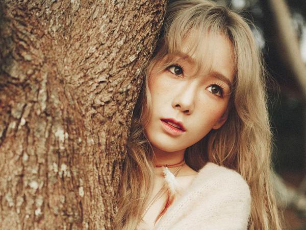 Selain Solo Album, Taeyeon Bakal Punya Reality Show Sendiri!