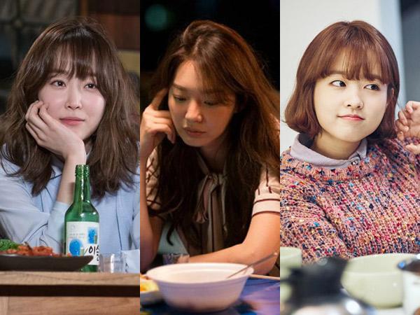 Terlihat Nyata dan Natural, Tiga Aktris Cantik Ini 'Mempesona' dengan Akting Adegan Mabuk