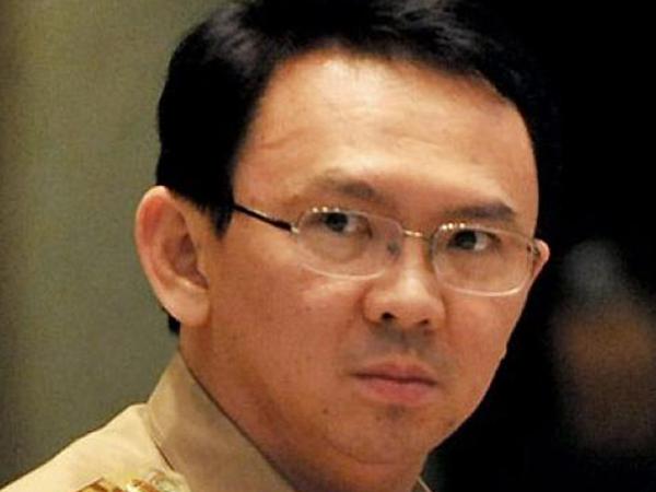 Ahok Dikecam Warga Jakarta