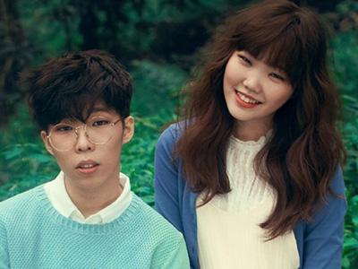 Tak Ada Pasal Operasi Plastik dalam Kontrak Akdong Musician dengan YG Entertainment?