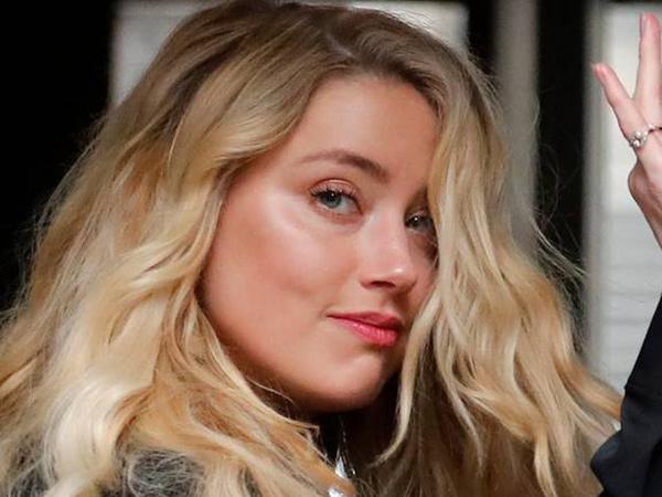 Ramai Petisi Agar Dipecat, Amber Heard Pastikan Tetap Bintangi 'Aquaman 2'