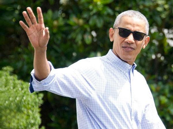 Ini Permintaan Khusus Obama Saat Berlibur di Bali