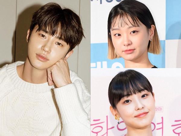 Byun Woo Seok Bicara Tentang Debut Filmnya Bareng Kim Da Mi dan Jeon So Nee