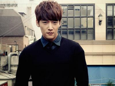 Choi Jin Hyuk Akui Hampir Menyerah Jadi Aktor di Tahun Ini