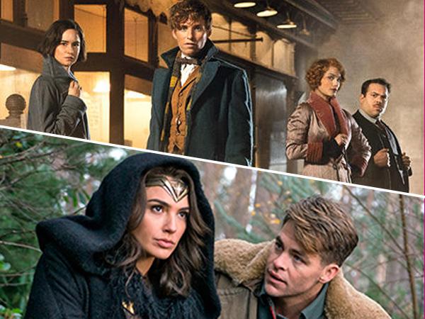 Dari Dunia Sihir Hingga Super Hero, Intip Bocoran Spesial Film Ini Untuk 'Comic-Con 2016'!