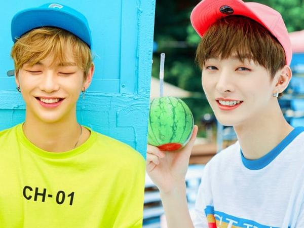 Baru Debut, Dua Member Wanna One Ini Siap Buat Label Musik Sendiri?