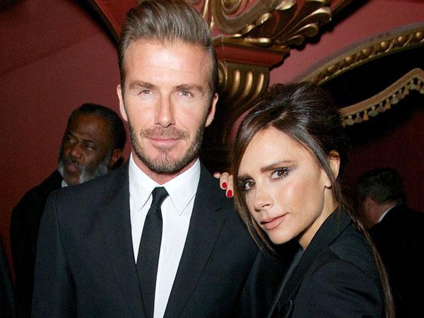 Mengundurkan Diri dari Lini Victoria Fashion, David Beckham Akan Bercerai dari Victoria?