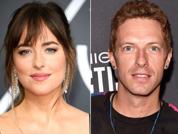 Ayah Dakota Johnson Berikan Komentar Tentang Hubungan Putrinya dengan Chris Martin