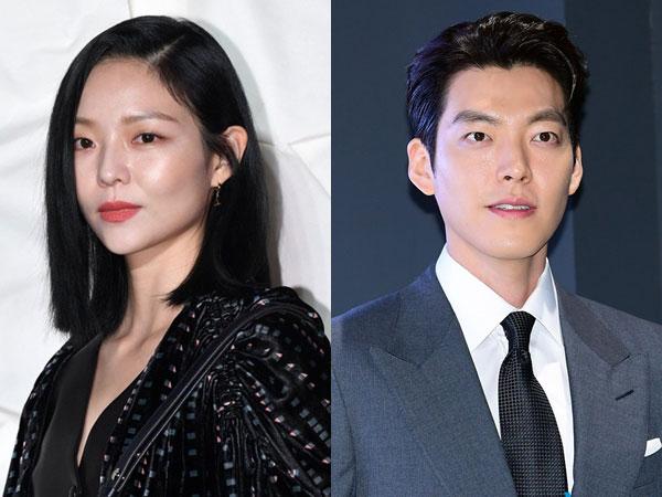 Esom Dipasangkan dengan Kim Woo Bin untuk Serial Netflix