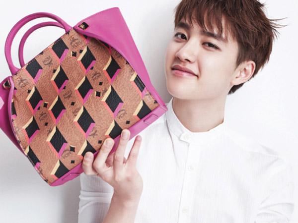 Wow, D.O EXO Juga Masuk Nominasi 'Asian Film Awards 2015' !