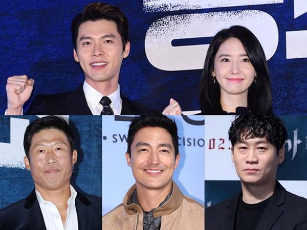 Hyun Bin, YoonA, Hingga Daniel Henney Jadi Pemain Sekuel Film Confidential Assignment 2
