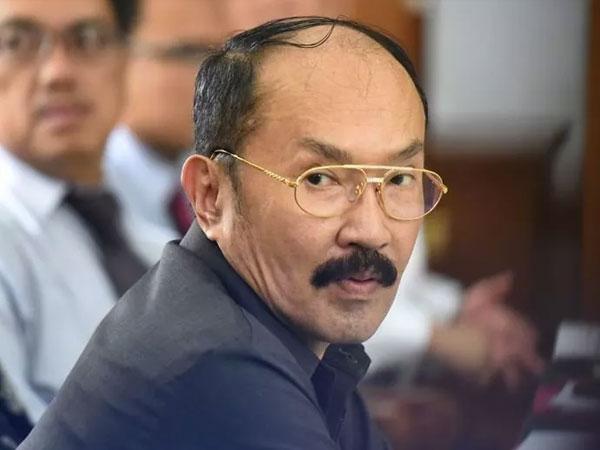 KPK Tangkap Fredrich Yunadi yang Diduga Halangi Penyidikan Kasus Setya Novanto