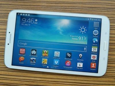 Samsung Resmi Perkenalkan Galaxy Tab 3 Lite Teranyar