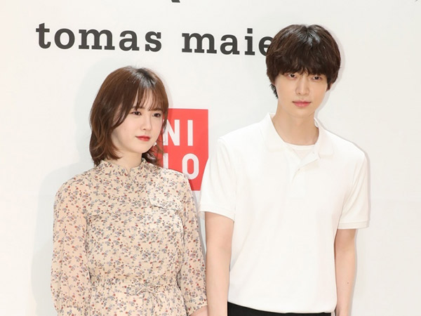 Analisa Psikiater Tentang Kondisi Psikologis Goo Hye Sun Atas 'Pelecehan' dari Ahn Jae Hyun