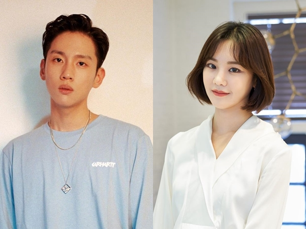 Rapper Hanhae dan Aktris Han Ji Eun Dikonfirmasi Putus