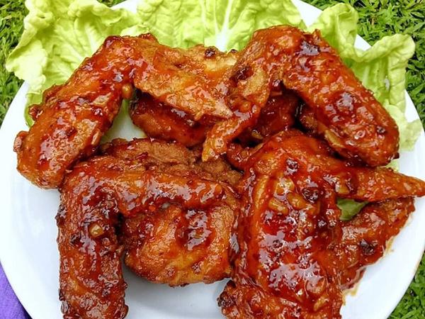Hindari Santan, Ini 5 Resep Olahan Ayam untuk Berbuka