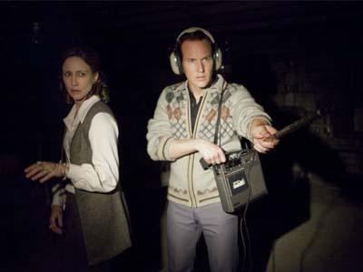Ini Dia Bocoran Cerita Film 'The Conjuring 2'