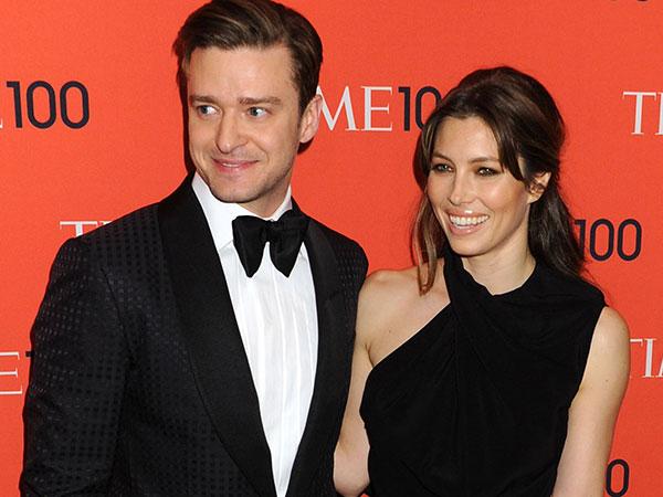 Ulang Tahun ke-34, Justin Timberlake Konfirmasi Dirinya Segera Jadi Ayah