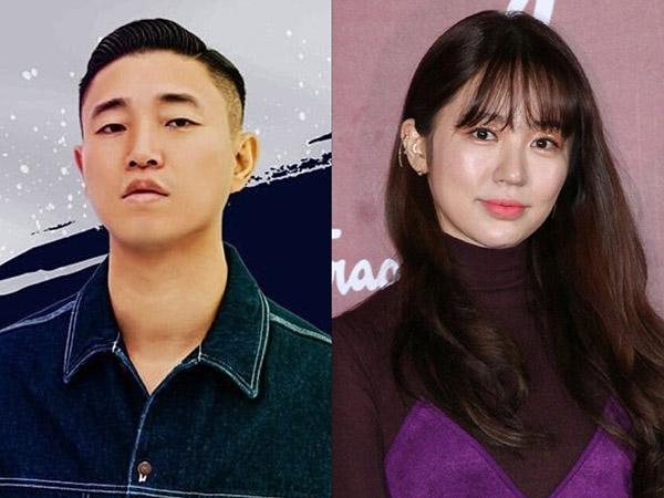 Reuni, Kang Gary dan Yoon Eun Hye Ikut Program 'Law of the Jungle'