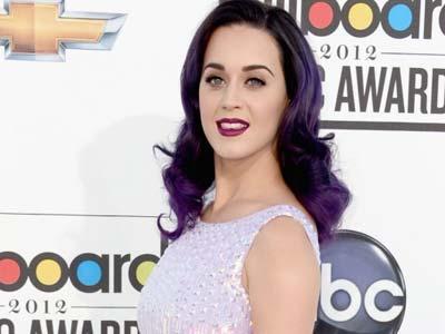 Billboard Beri Gelar Woman of the Year Kepada Katy Perry