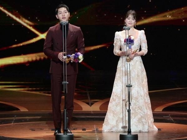 '2016 KBS Drama Awards' Jadi Program Penghargaan Akhir Tahun Paling Banyak Ditonton!