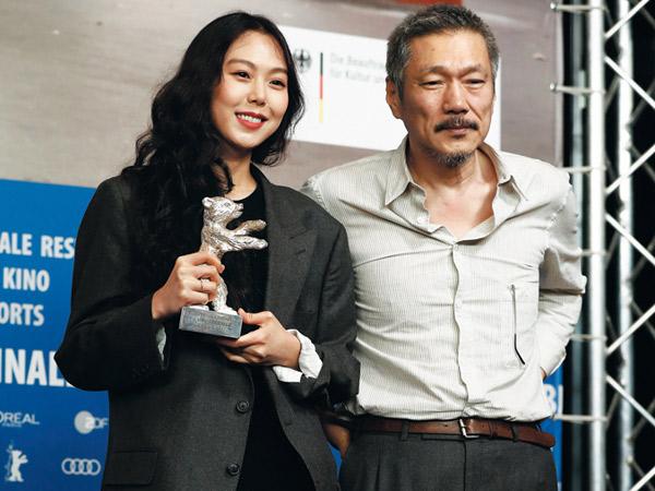 Terlibat Skandal Perselingkuhan, Kim Min Hee Unjuk Prestasi di Ajang Festival Film Bergengsi