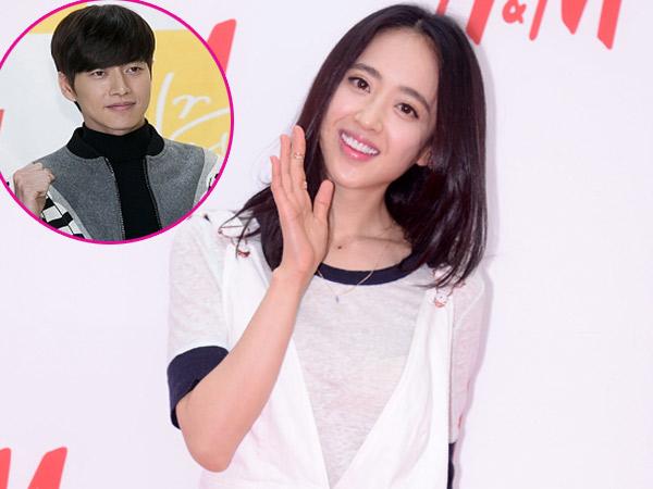 Siap Comeback, Kim Min Jung Akan Jadi Pasangan Park Hae Jin di Drama Baru?