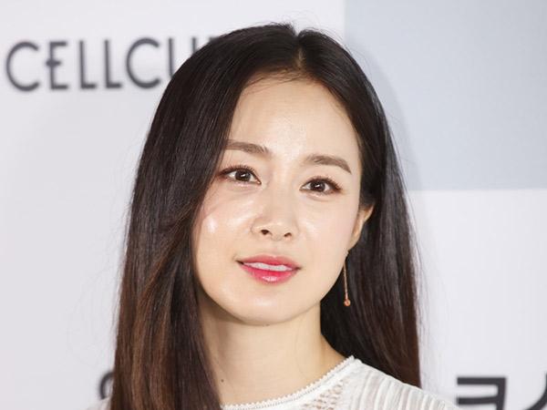 Kim Tae Hee Pertimbangkan Comeback Akting Setelah 5 Tahun