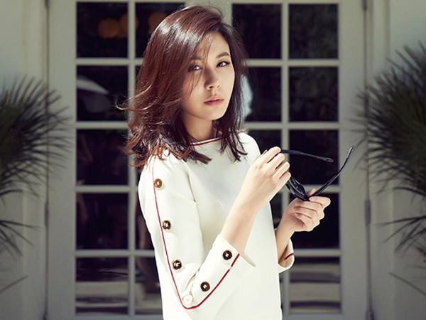 Kim Ha Neul dan Kekasih Nonselebriti-nya Sudah Rencanakan Pernikahan?