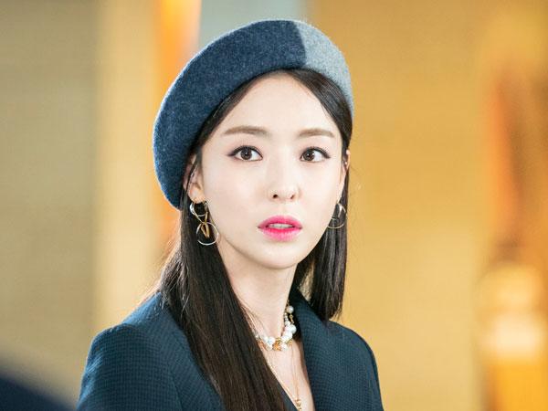 Usai 'The Beauty Inside', Lee Da Hee Dikabarkan Siap Comeback Drama