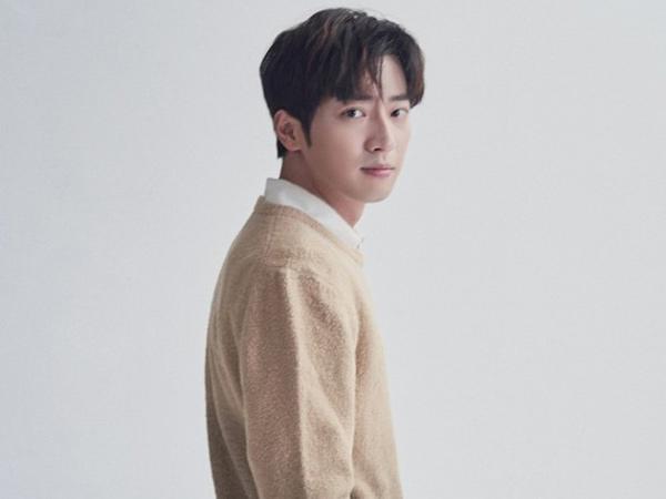 Lee Sang Yeob Dikonfirmasi Bintangi Drama Baru MBC